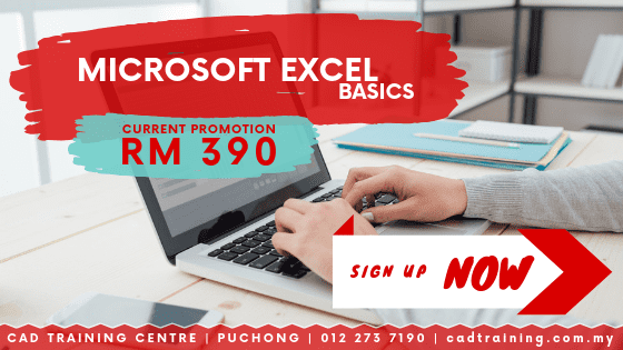 Microsoft Excel Basics | MS Excel | 1-day short course