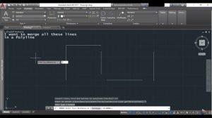 AutoCAD 2D free online tutorial_04 cadtraining.com.my