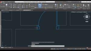 AutoCAD 2D free online tutorial_06 cadtraining.com.my