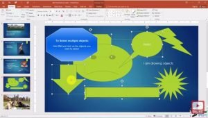MS PowerPoint free online tutorial_12 cadtraining.com.my