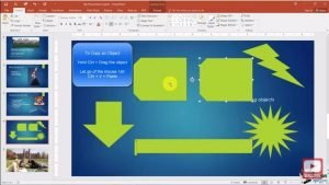 MS PowerPoint free online tutorial_13 cadtraining.com.my