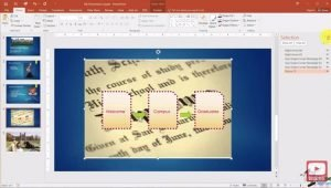 MS PowerPoint free online tutorial_16 cadtraining.com.my