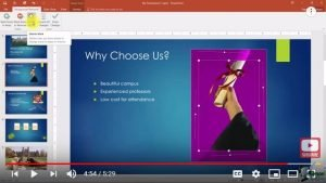 MS PowerPoint free online tutorial_19 cadtraining.com.my