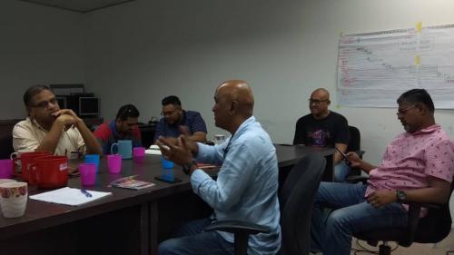 LinkedIn Forum & Mastermind session_02