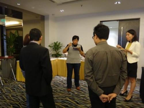 (L&D) Learning & Development HR-breakfast forum short courses CCD CIDB points & HRDF claimable cadtraining.com.my